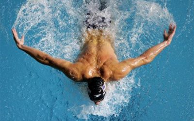 Healthy Shoulders for Swimmers
